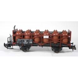 Märklin 58725 Säuretopfwagen EVA Spur 1