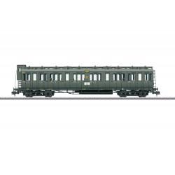 BC4 Pr 04 Abteilwagen, DRG Epoche II Märklin 58081