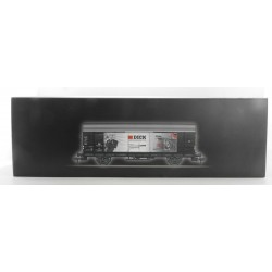 Märklin Museumswagen-Set 2021 Spur1 gedeckter Güterwagen Gl11