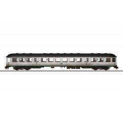 Nahverkehrswagen Silberling Bnb 719 Epoche IV Märklin 58436
