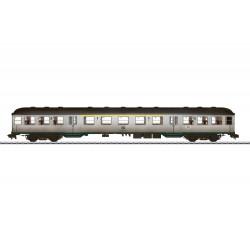 Nahverkehrswagen Silberling ABnb 703 Epoche IV Märklin 58437