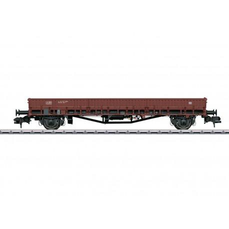 Niederbordwagen Klm 441 DB Epoche IV Märklin 58483