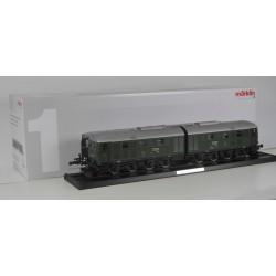 Diesellokomotive V188 001 a/b der Deutschen Bundesbahn, Epoche IIIa, Spur 1, Märklin 55286