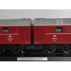 Diesellokomotive V188 001 a/b  der Deutschen Bundesbahn, Epoche IIIb, Spur 1, Märklin 55288