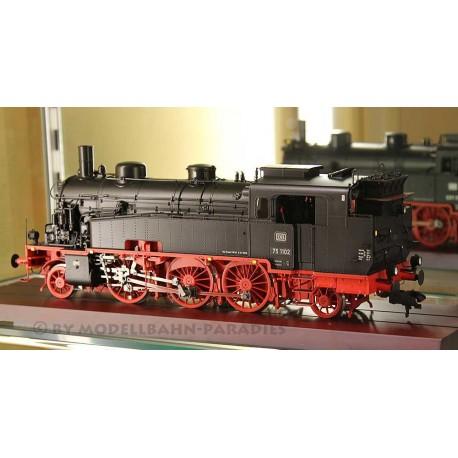 BR 75.4 10-11 DB Tenderlok