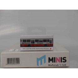 MINIS LC4021 MB O 307 DB Bad Pyrmonter Heilwasser