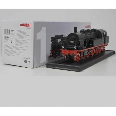 BR78 Tenderlokomotive DRG, Epoche II Märklin 550072