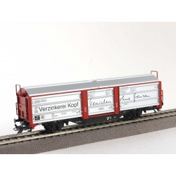 Märklin 48120 Museumswagen Spur HO 2020